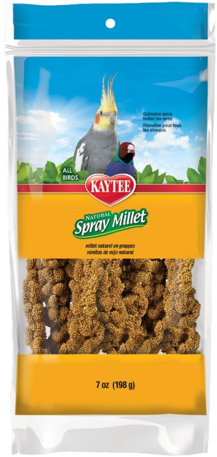 Kaytee Natural Spray Millet