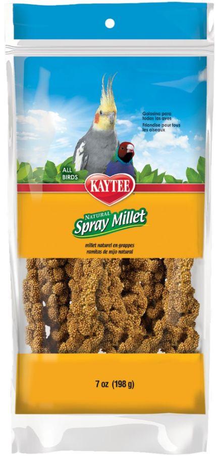 Kaytee Natural Spray Millet
