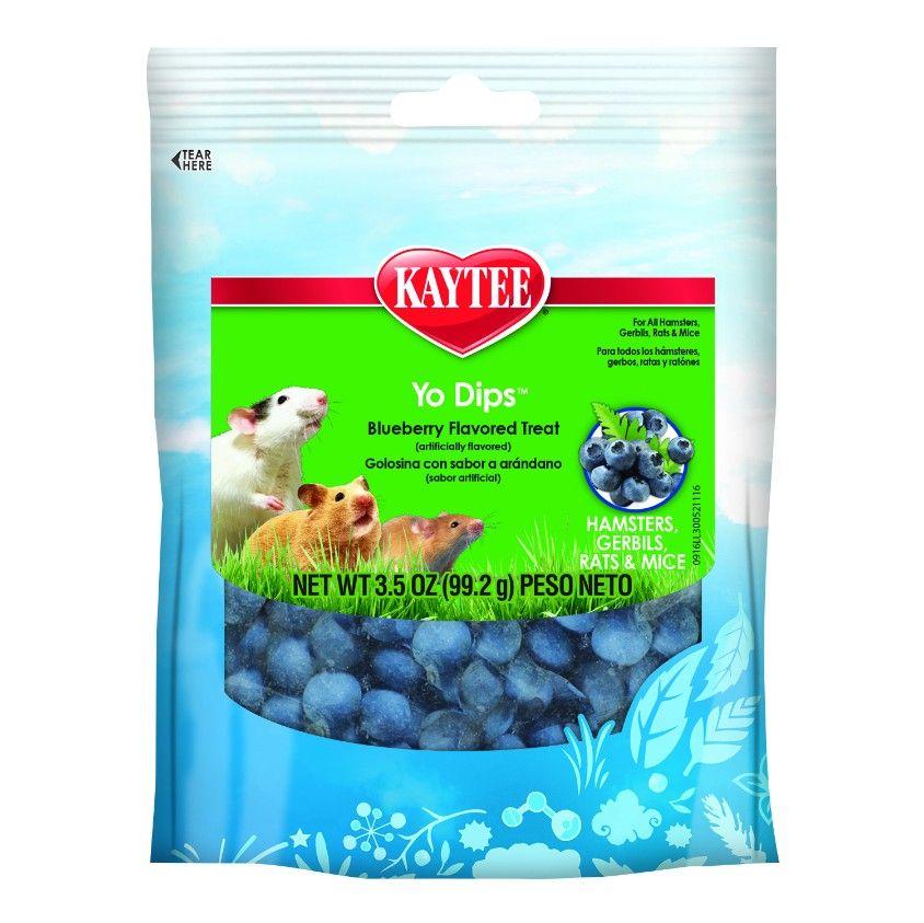 Kaytee Fiesta Yogurt Dipped Treats - Hamsters