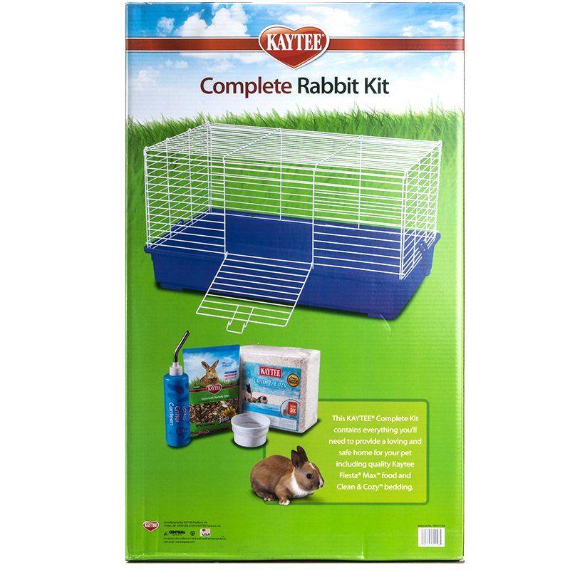 Kaytee Complete Dwarf Rabbit Kit