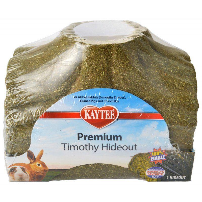 Kaytee Premium Timothy Hideout