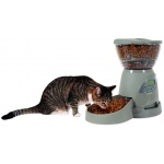 Petmate Programmable Portion Right Pet Feeder alternate view 3