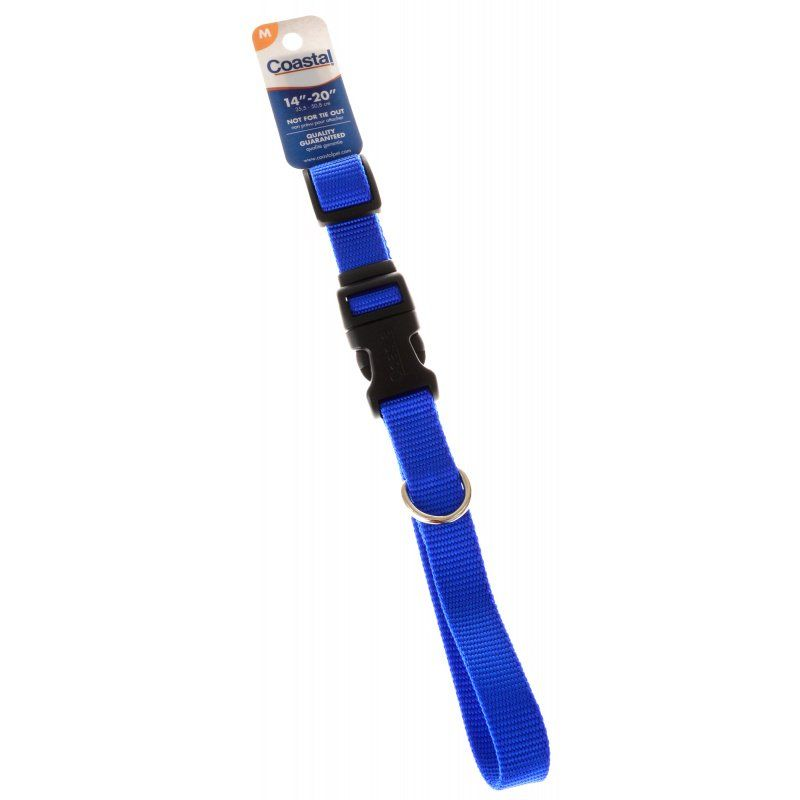 Nylon Adjustable Collar 28