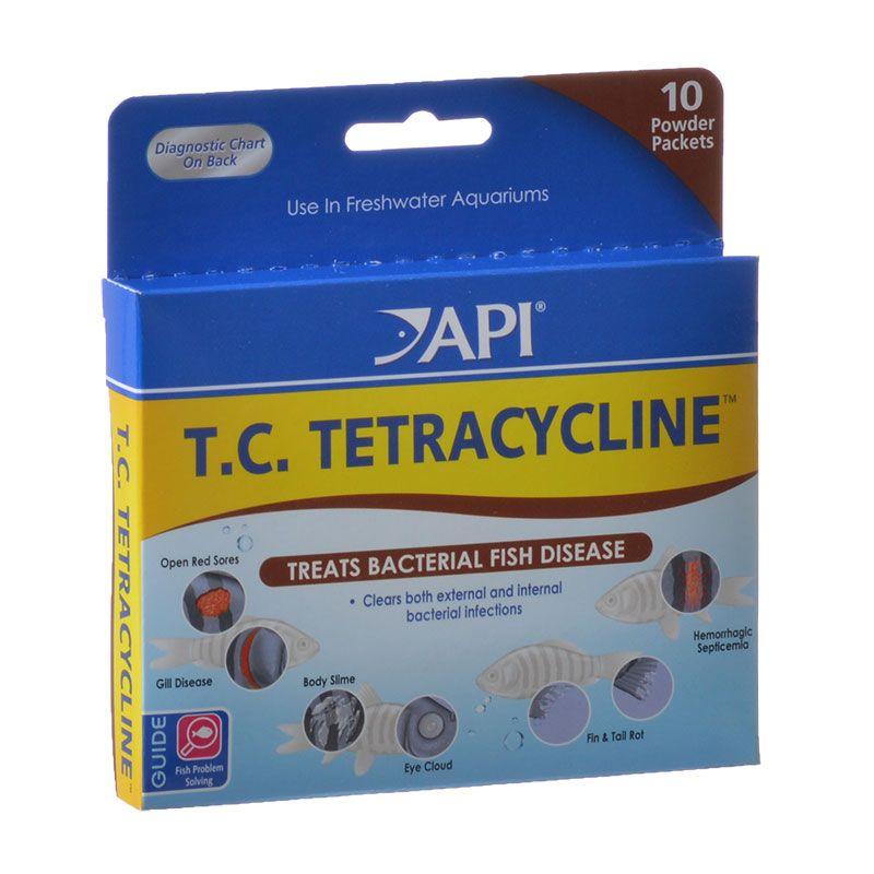 Tetracycline Coupon