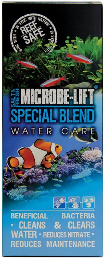 Microbe Lift Microbe Lift Special Blend Water Conditioners
