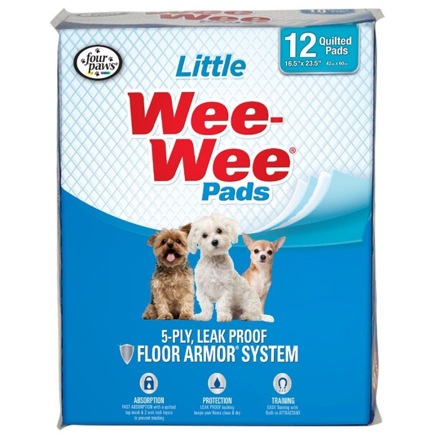 Best Wee Wee Pads For Dogs