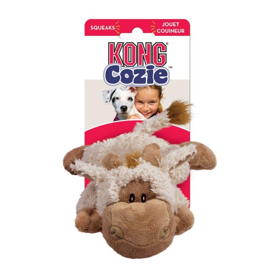 Kong Cozies Dog Toys