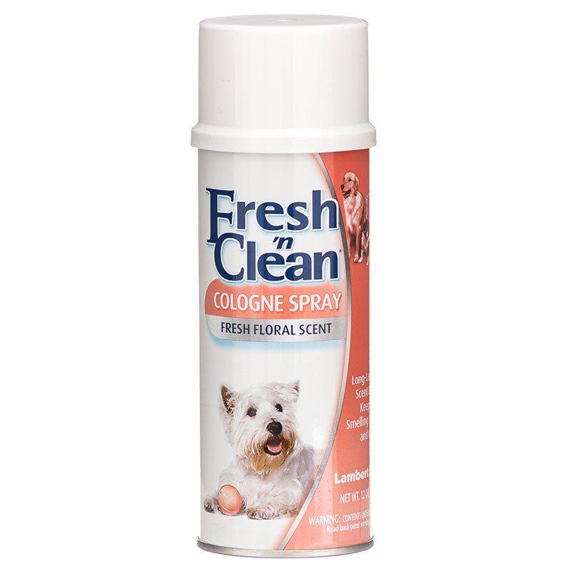 fresh 39 n clean fresh 39 n clean dog cologne spray original. Black Bedroom Furniture Sets. Home Design Ideas