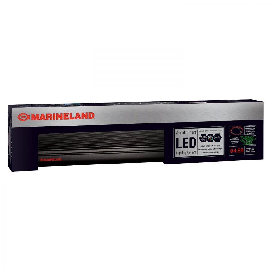 Marineland Marineland Aquatic Plant LED Lighting System ...