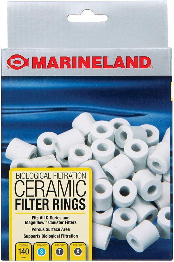 Marineland Marineland Biological Filtration Ceramic Filter ...