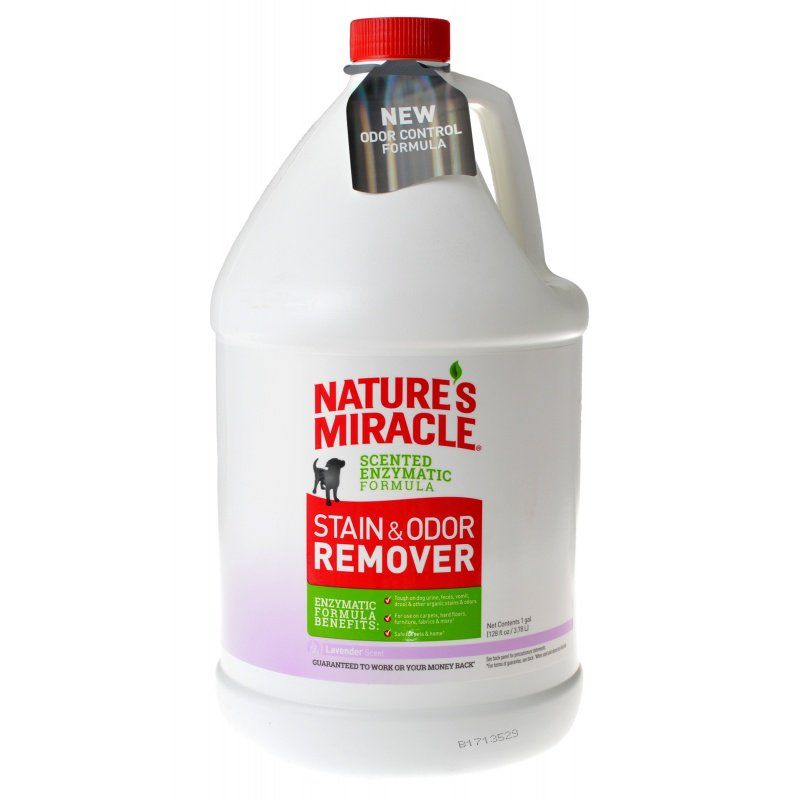 Natures Miracle Nature S Miracle Stain Amp Odor Remover