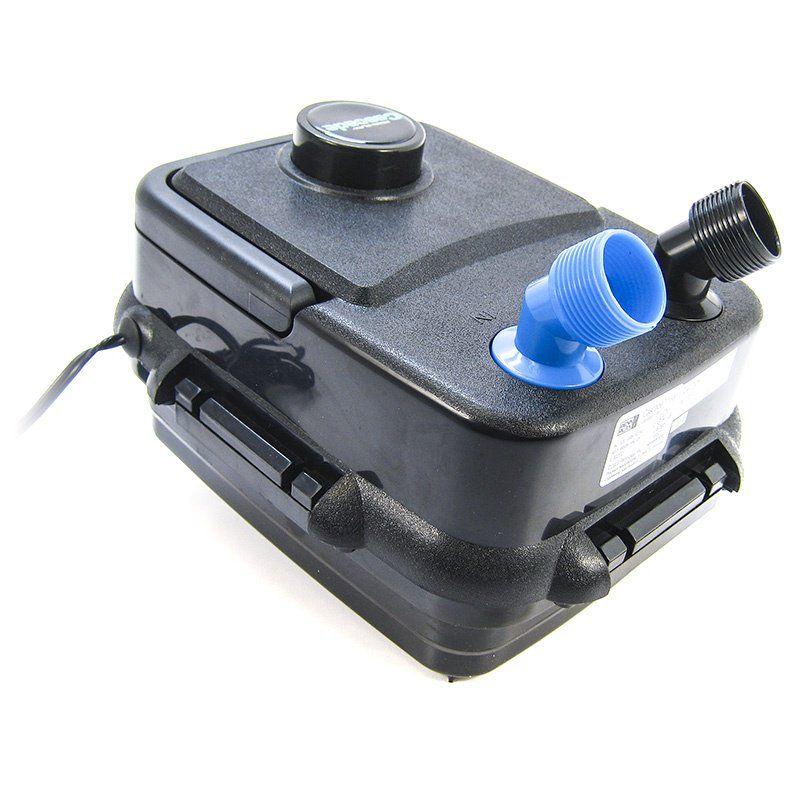 Cascade cascade 1500 canister filter motor unit power for Aquaclear motor unit for power filter