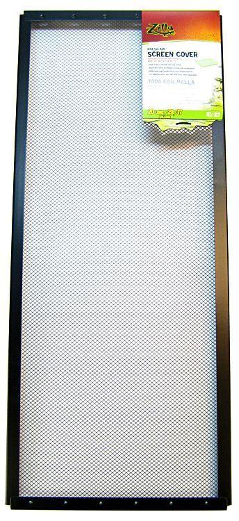 Zilla Zilla Fresh Air Fine Mesh Screen Cover Screen Covers