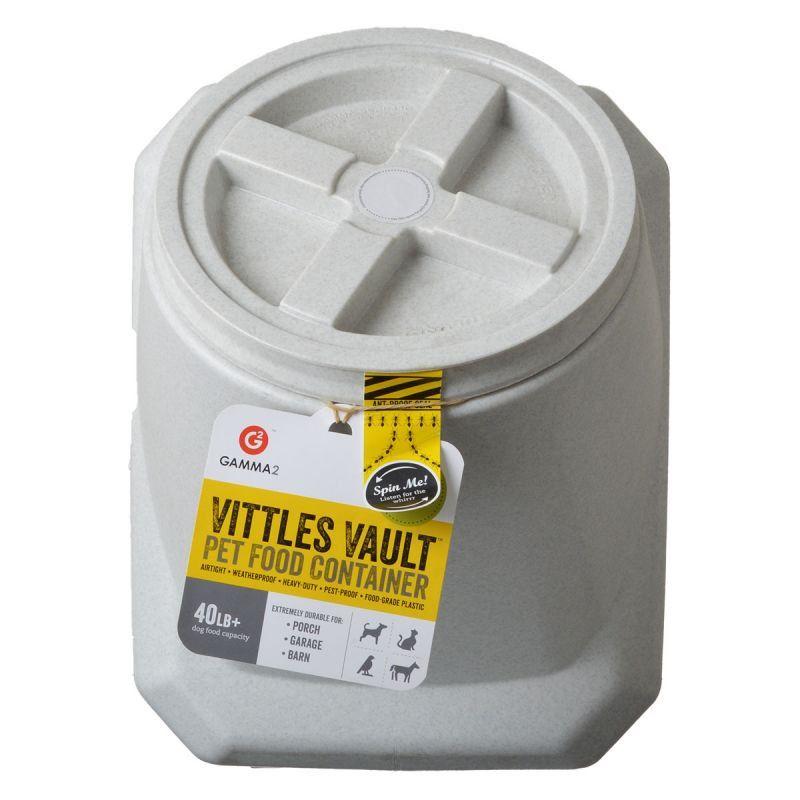 Gallon To Lbs Of Dry Dog Food