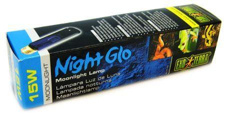 Exo Terra Exo Terra Night Heat Lamp Lighting Incandescent