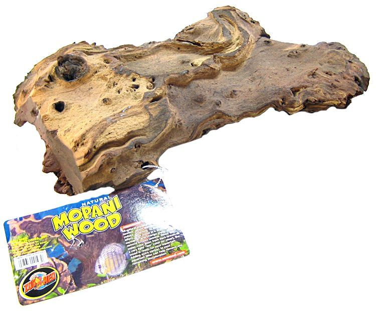 Zoo Med Zoo Med Aquatic Mopani Wood Ornaments