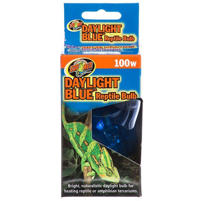 Zoo Med Zoo Med Daylight Blue Reptile Bulb Lighting