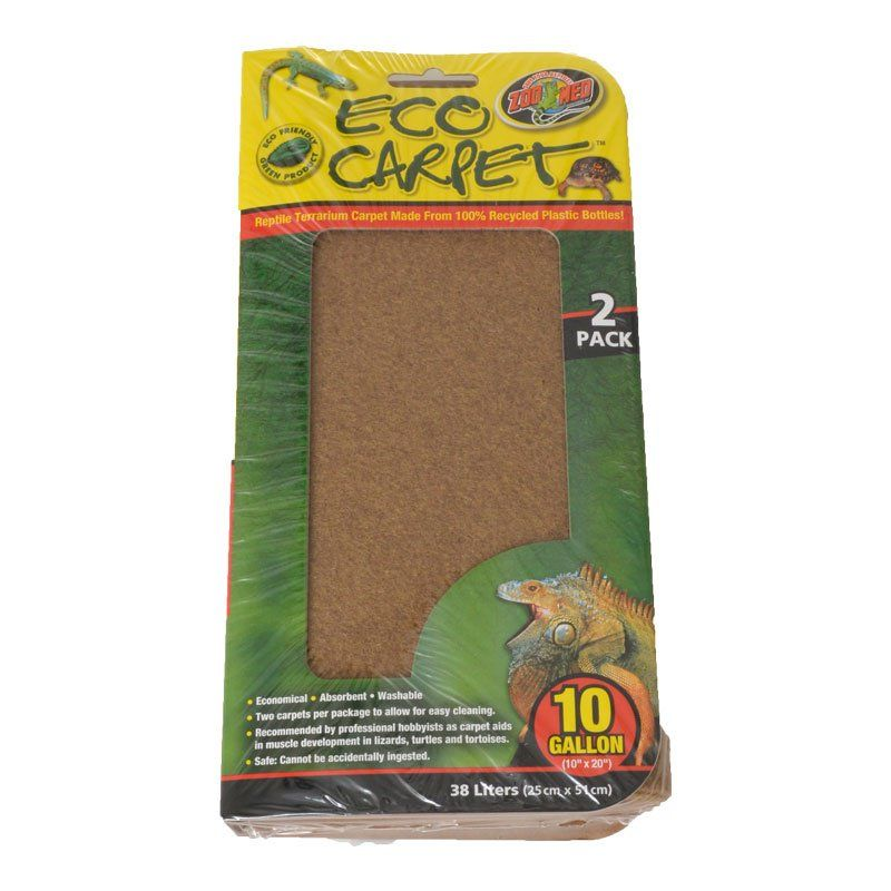 Zoo Med Zoo Med Reptile Cage Carpet Cage Carpets