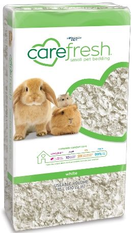 Carefresh Carefresh Ultra Pet Bedding Bedding Material