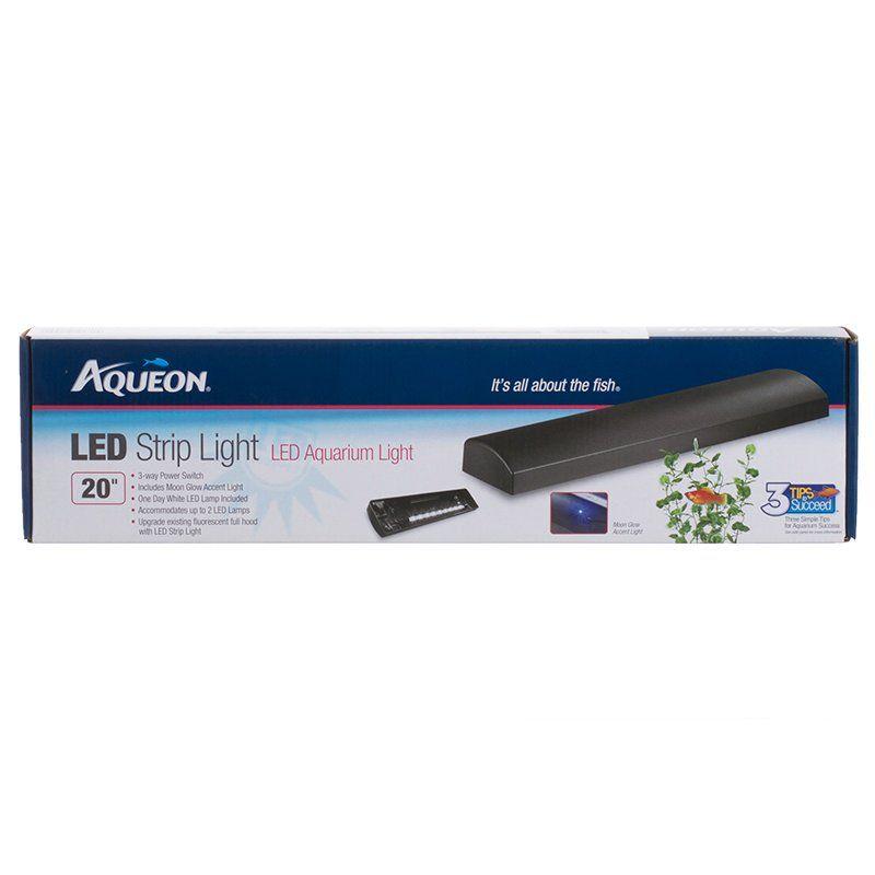 Aqueon Aqueon Led Strip Light Lighting Amp Accessories
