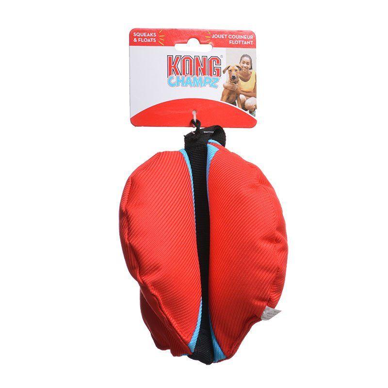 Kong Kong Champz Ball Tug Dog Toy Toys Other