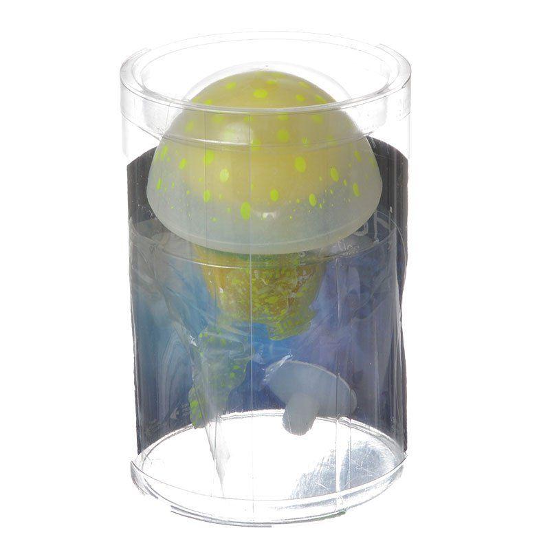 Aquatop aquatop silicone jellyfish aquarium ornament for Aquarium decoration sealant