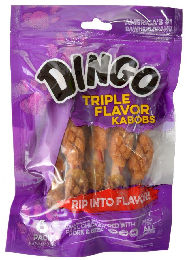 Dingo Dog Treats Reviews
