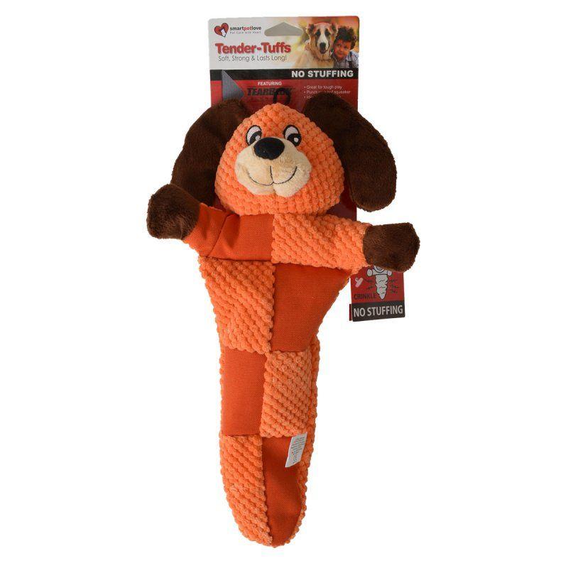 Strongest Plush Dog Toys