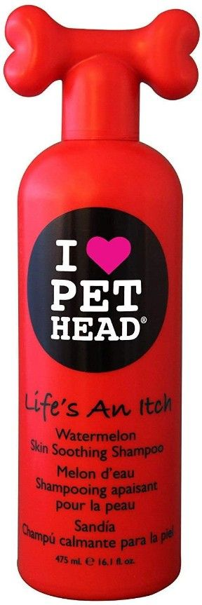 Pet Head Dry Dog Shampoo