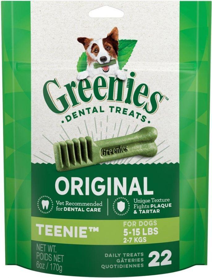 Greenies Greenies Original Dental Dog Chews Made in the
