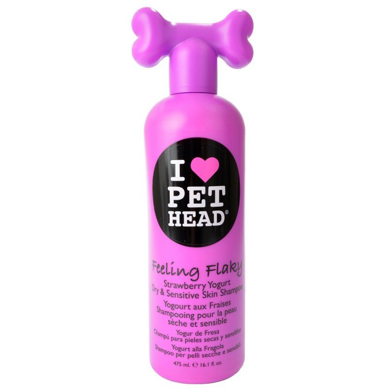 Pet Head Pet Head Feeling Flaky Dry Amp Sensitive Skin