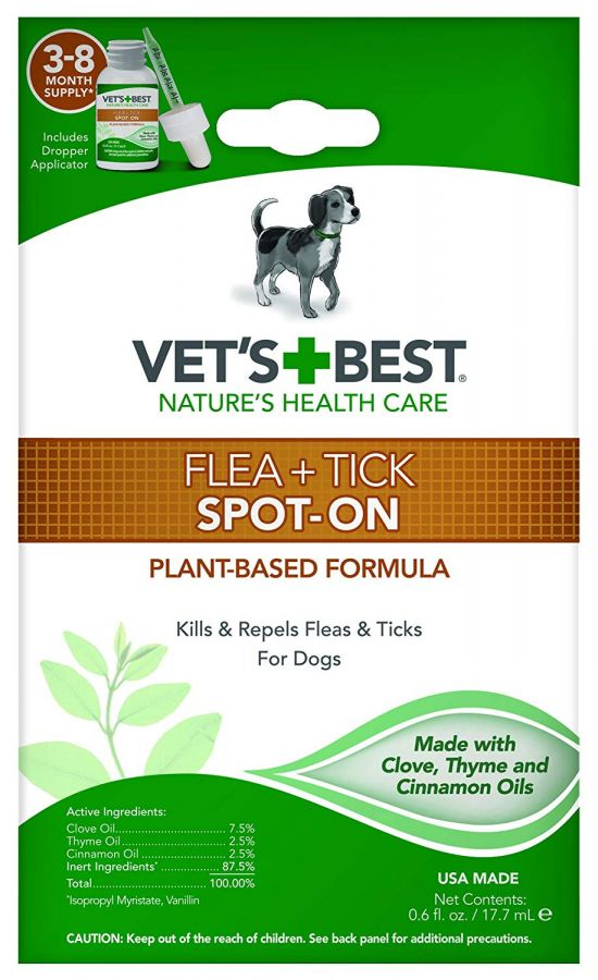 What Is The Best Flea Protection For My Dog
