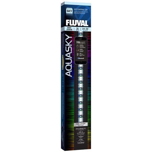 Fluval Fluval Aquasky Bluetooth Led Aquarium Light