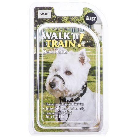 Coastal Pet Walk'n Train Head Halter alternate view 1