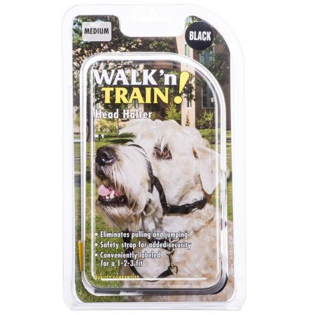 Coastal Pet Walk'n Train Head Halter alternate view 2
