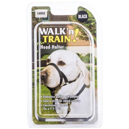Coastal Pet Walk'n Train Head Halter alternate view 3