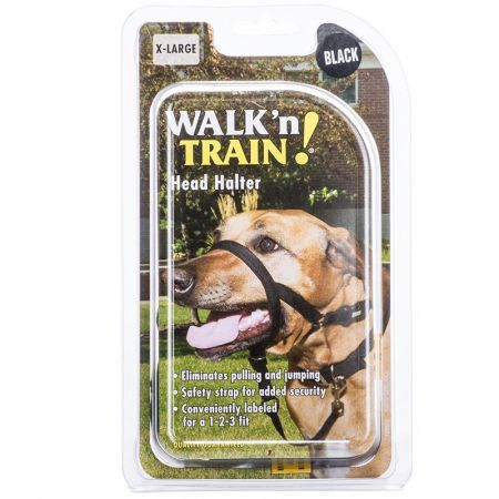 Coastal Pet Walk'n Train Head Halter alternate view 4