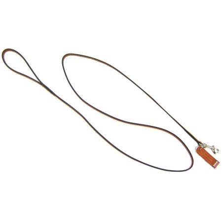 Circle T Leather Lead -  Oak Tanned