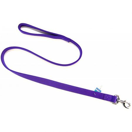 Coastal Pet Coastal Pet Double Nylon Lead - Purple
