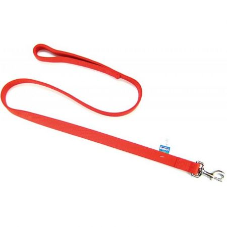 Coastal Pet Coastal Pet Double Nylon Lead - Red