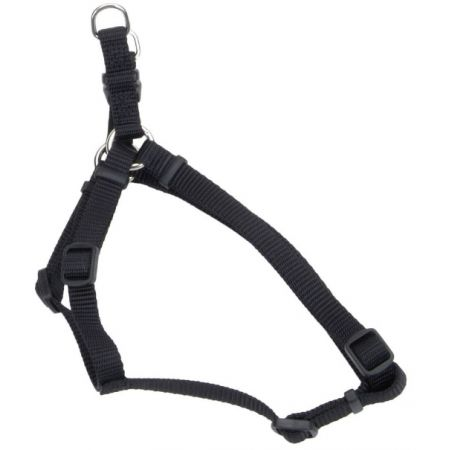 Tuff Collar Tuff Collar Comfort Wrap Nylon Adjustable Harness - Black