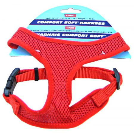 Coastal Pet Coastal Pet Comfort Soft Adjustable Harness