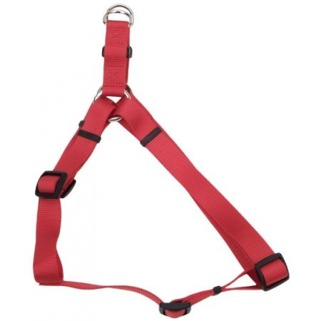 Coastal Pet Coastal Pet Comfort Wrap Adjustable Harness - Red