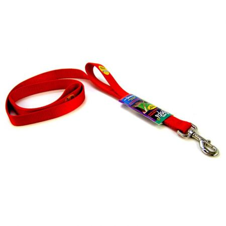 Coastal Pet Coastal Pet Nylon Lead With Handle - Red