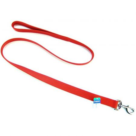 Coastal Pet Coastal Pet Single Nylon Lead - Red