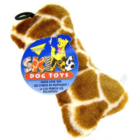 Booda Pet Booda Skins Dog Toy Giraffe