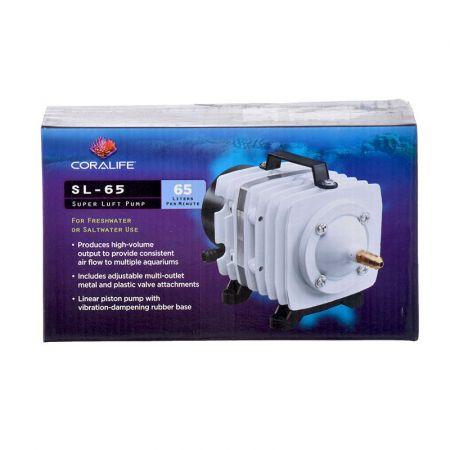 Coralife Coralife Super Luft Air Pump