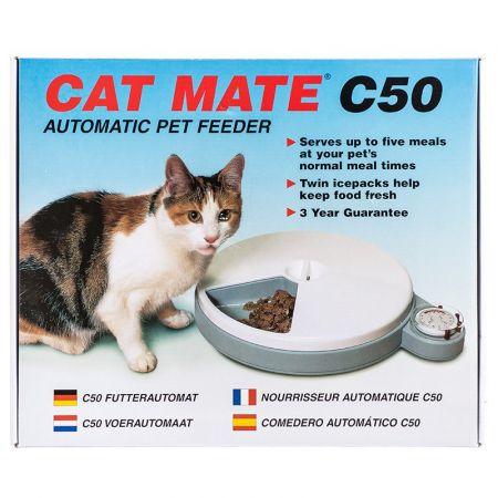 Cat Mate Cat Mate C50 Automatic Pet Feeder