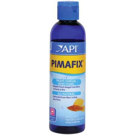 API API PimaFix Antifungal Fish Remedy