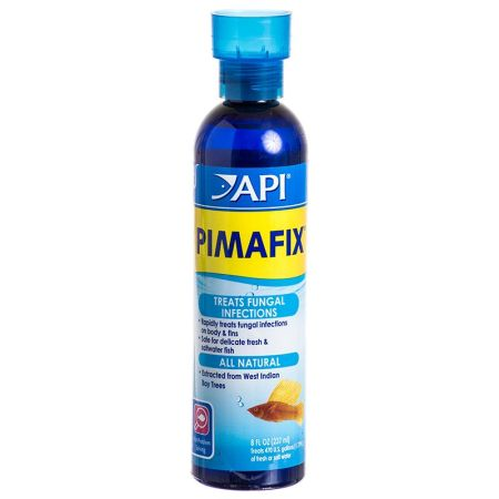 API PimaFix Antifungal Fish Remedy alternate view 2